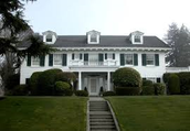 Colonial Revival-Southern Colonial