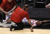 Kevin Ware is released from the hospital
