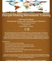 DMM Training