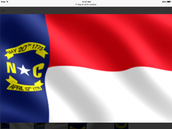 Th State Flag of North Carolina