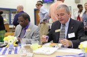 State School Superintendent Hosts Round Table at Springdale