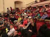 2nd Grade Visits Heinz Hall