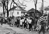 Martin Luther King Jr. & Mrs. Rosa Parks