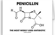 Rise and fall of Penicillin: