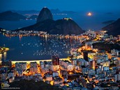 Places I want to visit while being in Brazil!