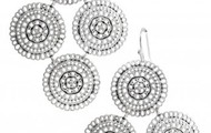 Medina Chandelier Earrings SOLD