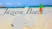 About Jazeera Beach