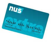 NUS CARDS STILL ON SALE