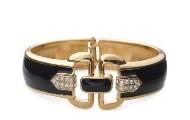 SOLD--Duchess Bangle $37