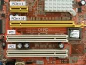 PCI Express Slot