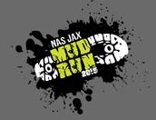 NAS Jax Mud Run