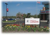 Lenape Middle School