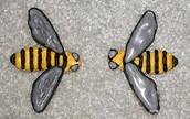 Bee Pins