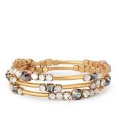Isablelle Wrap Bracelet - $20