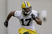 Rookies rule the Green Bay Packers this year!