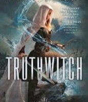 Truthwitch by Susan Denard