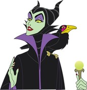 Misunderstood Villain - MALEFICIENT