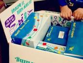 Hello Boxes!