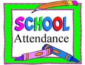 97% Attendance!