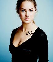 """Beatrice """"Tris"""" Prior"""