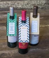 Custom Wine Tags