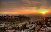 Dia 2: De Málaga a Granada