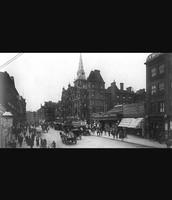 London in the XIX century