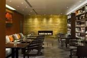 Kim's cafe & bar information