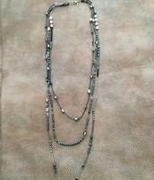 Dewdrops Necklace