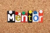 We need mentors!
