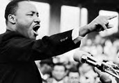 "Martin Luther King Jr. ""I Have a Dream"" Speech"