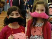 Got a mustache?