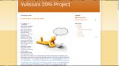 20% Blog