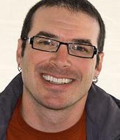 Paolo Bacigalupi
