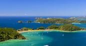 Bay of Islands!
