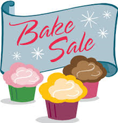 Library  Bake Sale and Summer Reading Expo at the Book Fair on May 26th