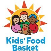 Kids Food Basket Bag Decorating