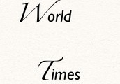 World Times