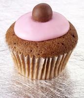chocopink cupcake example