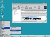 Windows 95 (1995 - 1998)