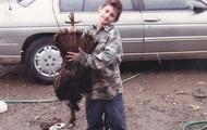 Jeff's First Turkey