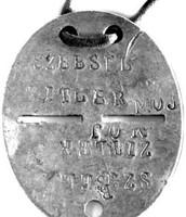 polish identification tag