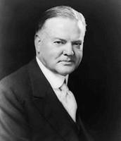 Herbert as President