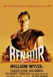 Ben hur (1960)