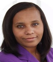 Featuring Angela Rasheed-Stephens, Human Resources Manager for the City of Houston