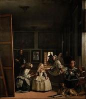 Las meninas o La familia de Felipe IV, Diego Velázquez (1656)