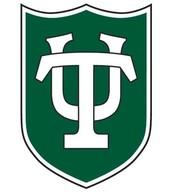 #1 Tulane University