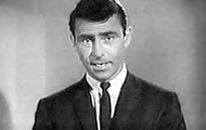 The one and only Rodman Edward Serling