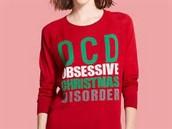 OCD Christmas Sweater