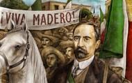 Aniversario de la Revolución Mexicana